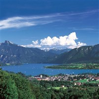 Austrian Lakes, Sound of Music & Vienna