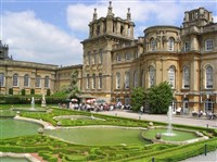 Mothers Day Special - Oxford & Blenheim Palace