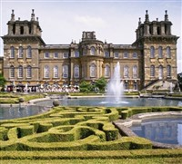 Wonderful Windsor, Blenheim Palace & Oxford