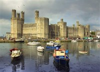 Caernarfon Country & Western Weekend