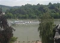 Rhine & Moselle River Cruise