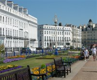 Eastbourne 6 Days, South Downs & Historic Towns