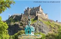 Edinburgh Weekend Breaks - Mercure Htl - DBB