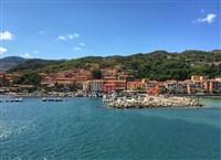 Italy's Isle of Elba & Lovely Lake Maggiore