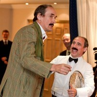 Fawlty Towers Tribute - Windsor & London