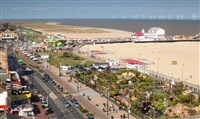 Great Yarmouth & The Norfolk Coast - Home Pick Up