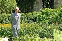 Prince Charles Gardens - Highgrove & Wye Valley
