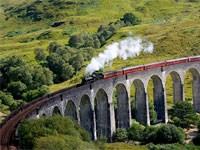 Highland Spectacular West Highland Railway & Skye
