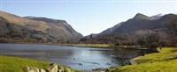 Autumn Colours of Snowdonia - Day Excursion