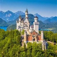 Fairy-tale Castles of Bavaria & The Austrian Tyrol