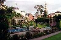 Caernarfon & Portmeirion Day Excursion