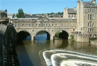 4* Hotel in Beautiful Bath with Afternoon Tea