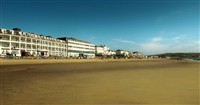 Isle of Wight Highlights, Trouville Hotel, 6 Days