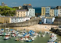 Tenby - All Inclusive