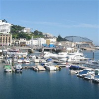 Torquay & The Dart Estuary - 7 Days