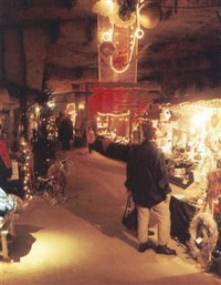 Valkenburg T&T, Christmas Market & Free Bar