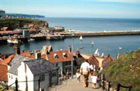 Whitby Day Excursion