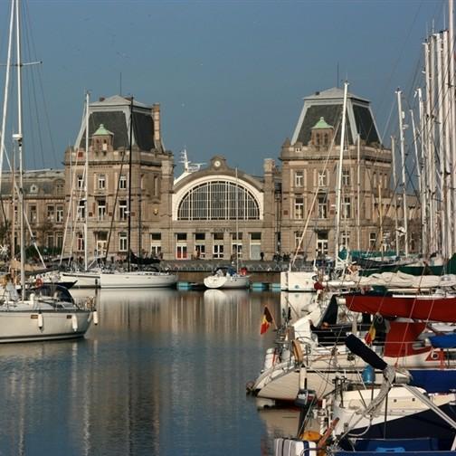 Ostend Amp Brugge By Coach David Ogden Holidays