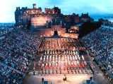 Edinburgh Tattoo - Aberfoyle Weekend - DBB