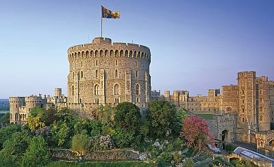 A-of Windsor Castle Object moved