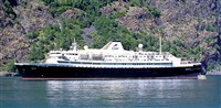 Cruises From Liverpool