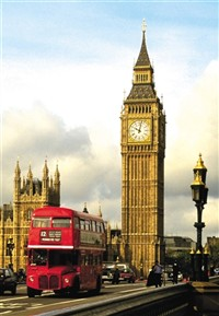 Leisurely London - A Five Day Treat