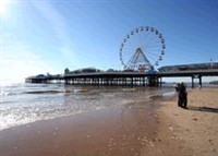 Blackpool Day Excursion