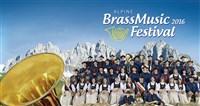 Austrian Alpine Aldventure inc Brass Band Festival