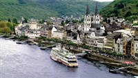 Germany's Romantic Rhine Valley