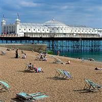 Brighton - The Old Ship Hotel - DBB