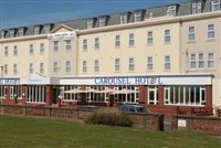 Christmas Holiday in Blackpool - Carousel Hotel