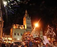 Chester Christmas Shopping & Christmas Market