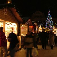 Harrogate Christmas Market - Day Excursion