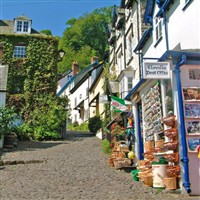 West Country Explorer - Bideford & Clovelly