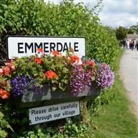 Emmerdale The Tour & Harrogate Excursion