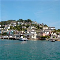 Falmouth - Jewel of the Cornish Riviera - HPU