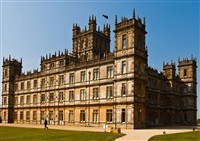 Downton Abbey, Royal Windsor & Oxford - DBB
