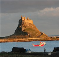 Holy Island & Durham - Holiday Inn - DBB