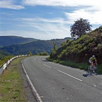 Llangollen, Horseshoe Pass & Llandudno Excursion