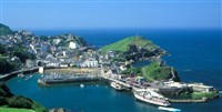 Ilfracombe & The North Devon Coast