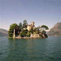Beautiful Lake Iseo, Garda & Como