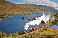 Boats & Trains of the Highlands and Islands - DBB