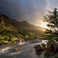 Snowdonia All Inclusive, Royal Victoria