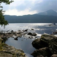 Scotlands Scenic Lochs - All Inclusive