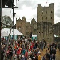 Ludlow Medieval Christmas Fayre & Market