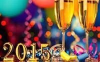 New Year in Llanberis - DBB