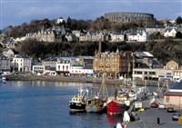 Oban, Mull & The Isle of Iona