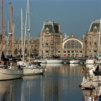 Ostend & Brugge - Free Bar Package