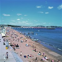 Paignton & South Devon Delights - Marine Hotel