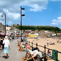 Scarborough Winter Warmer Weekend - £1 Drinks